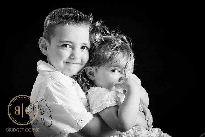Family - Then & NOw - LIndy Parr - Neve & Evan - by Bridget Corke 1
