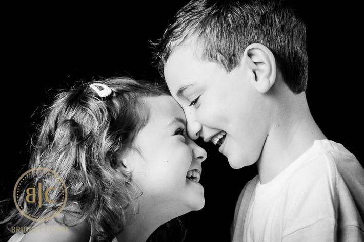 Family - Then & NOw - LIndy Parr - Neve & Evan - by Bridget Corke 3