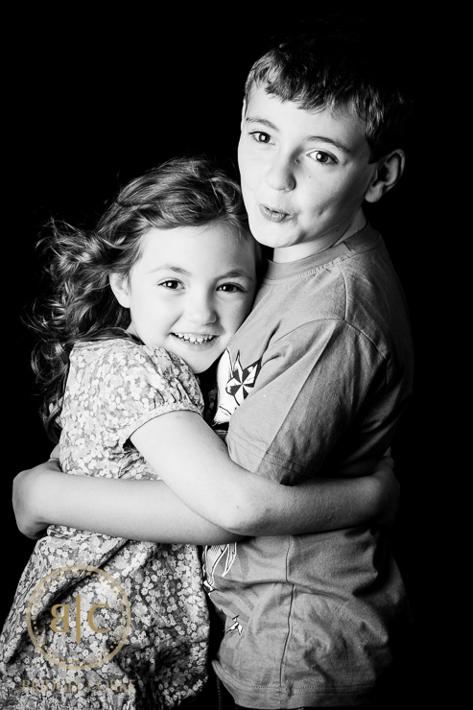 Family - Then & NOw - LIndy Parr - Neve & Evan - by Bridget Corke 4