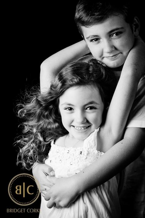 Family - Then & NOw - LIndy Parr - Neve & Evan - by Bridget Corke 5