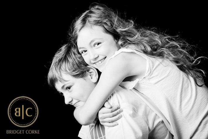 Family - Then & NOw - LIndy Parr - Neve & Evan - by Bridget Corke 6