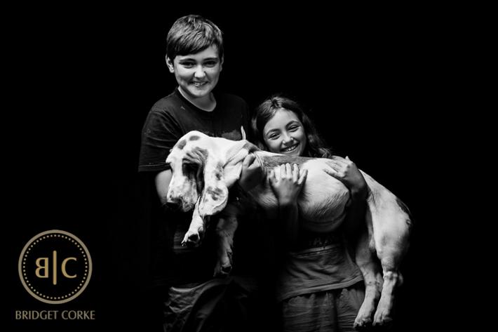 Family - Then & NOw - LIndy Parr - Neve & Evan - by Bridget Corke 8